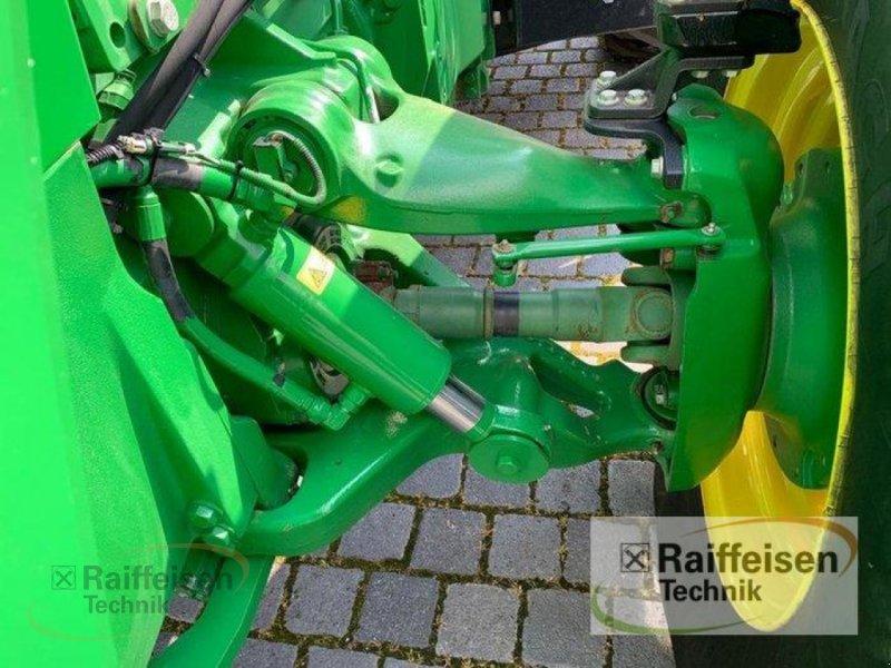 Traktor des Typs John Deere 8360R, Gebrauchtmaschine in Ebeleben (Bild 8)