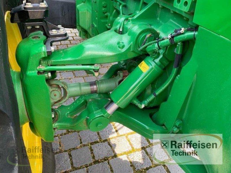 Traktor des Typs John Deere 8360R, Gebrauchtmaschine in Ebeleben (Bild 9)