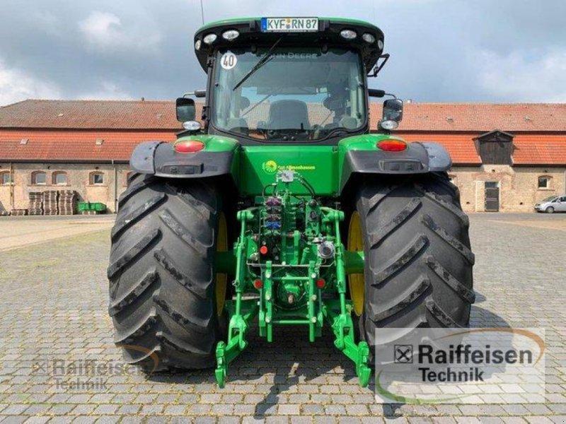 Traktor des Typs John Deere 8360R, Gebrauchtmaschine in Ebeleben (Bild 3)