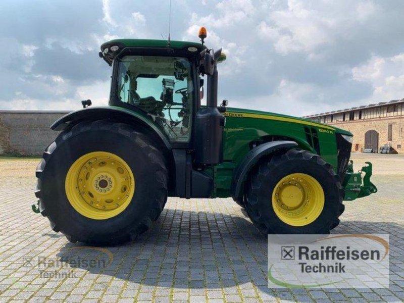 Traktor des Typs John Deere 8360R, Gebrauchtmaschine in Ebeleben (Bild 2)