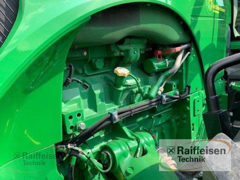 Traktor des Typs John Deere 8360R, Gebrauchtmaschine in Ebeleben (Bild 5)