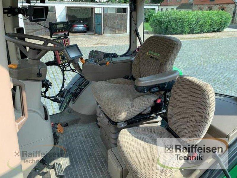 Traktor des Typs John Deere 8360R, Gebrauchtmaschine in Ebeleben (Bild 6)