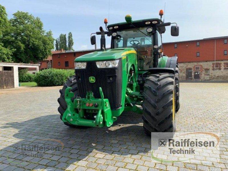 Traktor des Typs John Deere 8360R, Gebrauchtmaschine in Ebeleben (Bild 7)