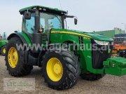 Traktor des Typs John Deere 8360R, Gebrauchtmaschine in Wiener Neustadt