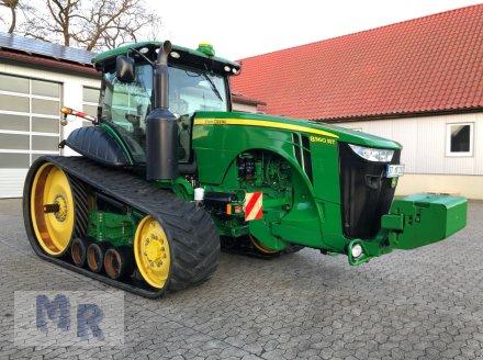 Traktor des Typs John Deere 8360RT Interne Nr. 7353, Gebrauchtmaschine in Greven (Bild 1)