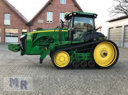 Traktor des Typs John Deere 8360RT Interne Nr. 7353, Gebrauchtmaschine in Greven (Bild 5)