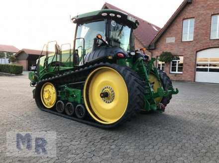 Traktor des Typs John Deere 8360RT Interne Nr. 7353, Gebrauchtmaschine in Greven (Bild 6)