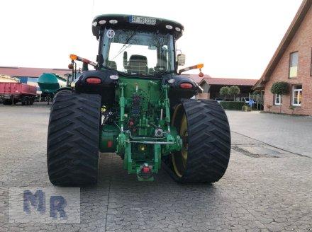 Traktor des Typs John Deere 8360RT Interne Nr. 7353, Gebrauchtmaschine in Greven (Bild 7)
