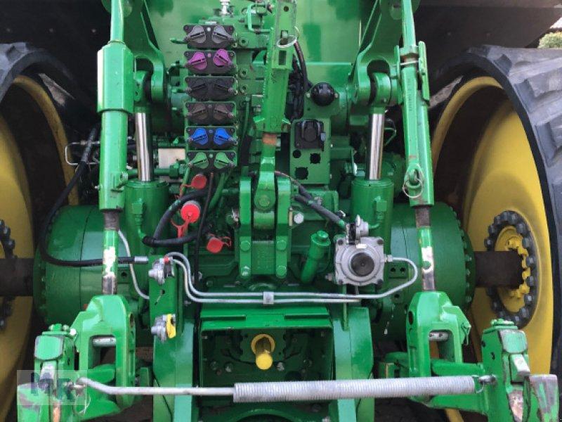 Traktor des Typs John Deere 8360RT Interne Nr. 7353, Gebrauchtmaschine in Greven (Bild 8)
