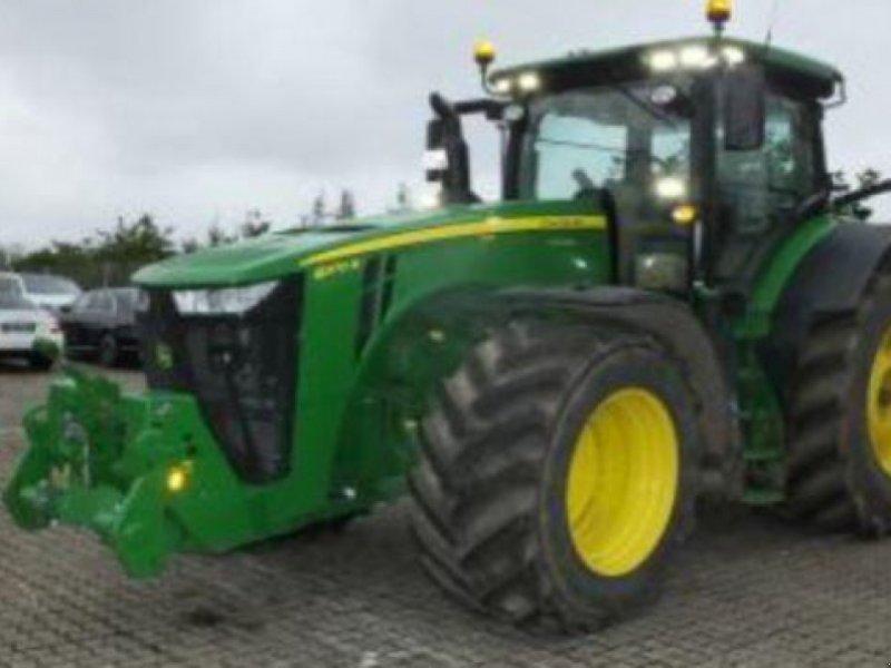 Traktor des Typs John Deere 8370 R, Schlepper, Gebrauchtmaschine in Altenstadt (Bild 1)