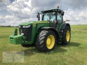 Traktor des Typs John Deere 8370 R, Gebrauchtmaschine in Pragsdorf