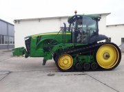 Traktor of the type John Deere 8370 RT, Raupenschlepper, AutoTrac GPS-System, Gebrauchtmaschine in Altenstadt