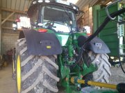 Traktor du type John Deere 8370R, Gebrauchtmaschine en JOUE EN CHARNIE