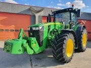 Traktor del tipo John Deere 8370R, Gebrauchtmaschine en Baillonville