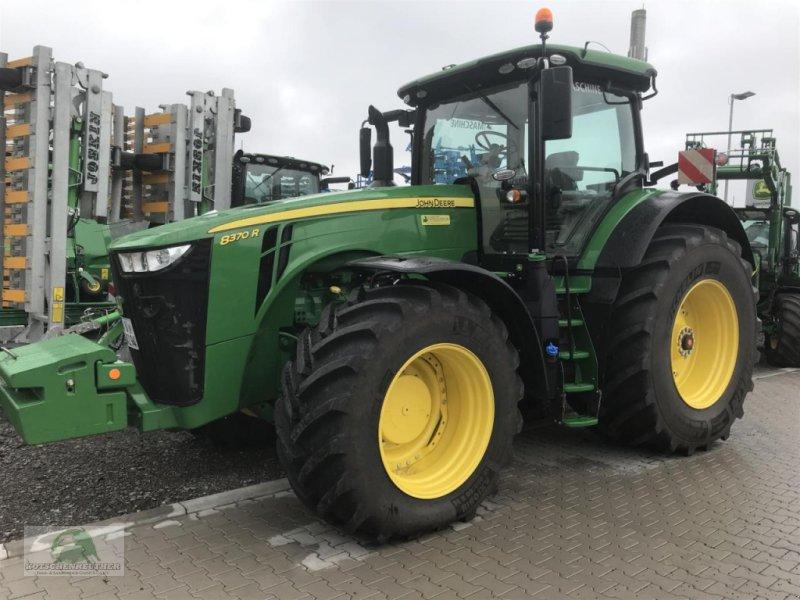 Traktor типа John Deere 8370R, Neumaschine в Wasungen (Фотография 1)