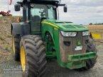 Traktor типа John Deere 8370R в Schirradorf