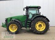 Traktor типа John Deere 8370R, Gebrauchtmaschine в Alt-Mölln