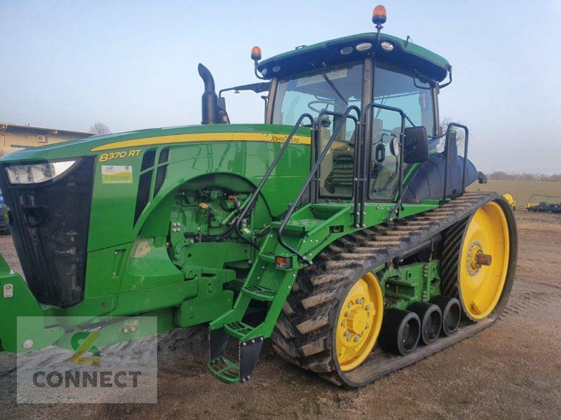 Traktor tip John Deere 8370RT, Gebrauchtmaschine in Gerichshain (Poză 1)
