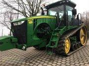 John Deere 8370RT Тракторы