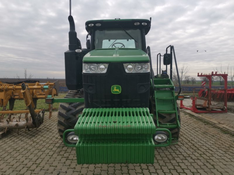 Traktor tip John Deere 8370RT, Gebrauchtmaschine in Orţişoara (Poză 1)
