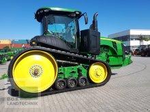 John Deere 8370RT Tractor
