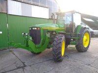 John Deere 8400 PowerShift Traktor