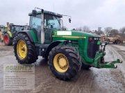 John Deere 8400 PowerShift Tractor