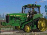 John Deere 8400 T Traktor