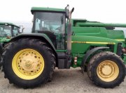John Deere 8400 Тракторы