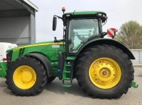 John Deere 8400R 470 Traktor