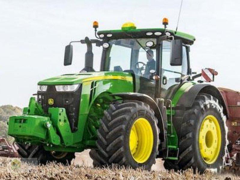 Traktor typu John Deere 8400R, Gebrauchtmaschine v Salsitz (Obrázok 1)