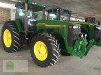 Traktor des Typs John Deere 8410 в Salsitz