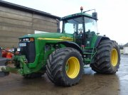 John Deere 8410 Traktor