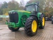 Traktor типа John Deere 8420 Allrad, Gebrauchtmaschine в Bramsche