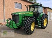 Traktor des Typs John Deere 8420 ILS Powr Shift, Zwillingsräder, Gebrauchtmaschine in Salsitz