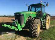 Traktor типа John Deere 8420 ILS, Powr Shift, Gebrauchtmaschine в Salsitz