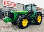Traktor a típus John Deere 8420 Powershift, Gebrauchtmaschine ekkor: Demmin