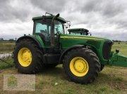 Traktor des Typs John Deere 8420, Gebrauchtmaschine in Salsitz