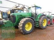Traktor des Typs John Deere 8420, Gebrauchtmaschine in Großweitzschen