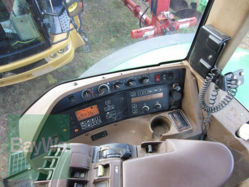 Traktor a típus John Deere 8420, Gebrauchtmaschine ekkor: Großweitzschen  (Kép 7)