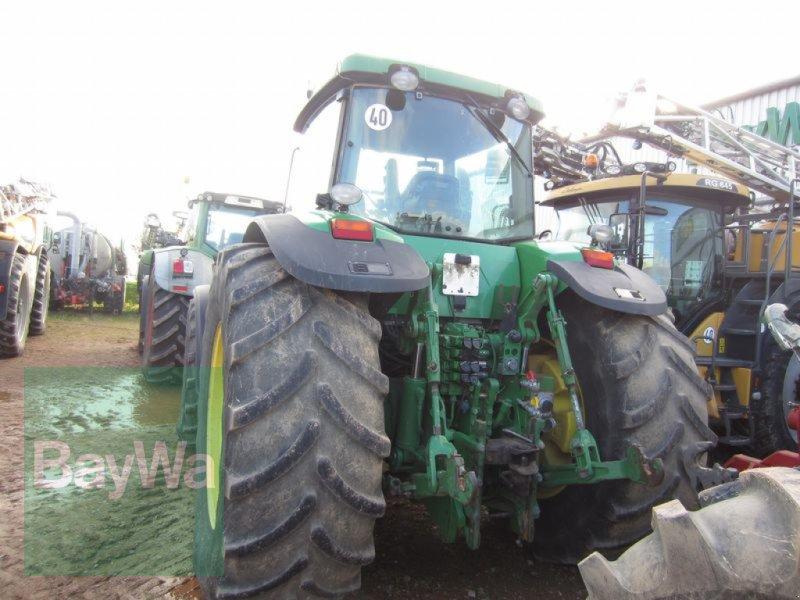Traktor a típus John Deere 8420, Gebrauchtmaschine ekkor: Großweitzschen  (Kép 3)