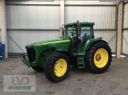 Traktor типа John Deere 8420, Gebrauchtmaschine в Spelle