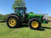 Traktor типа John Deere 8420, Gebrauchtmaschine в Wettin-Löbejun