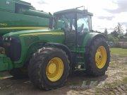 Traktor des Typs John Deere 8420, Gebrauchtmaschine in Sülzetal