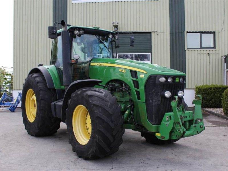 Traktor типа John Deere 8430 AP, Gebrauchtmaschine в Bant (Фотография 1)