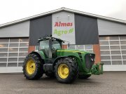 Traktor типа John Deere 8430 Autopower, Gebrauchtmaschine в Aalestrup
