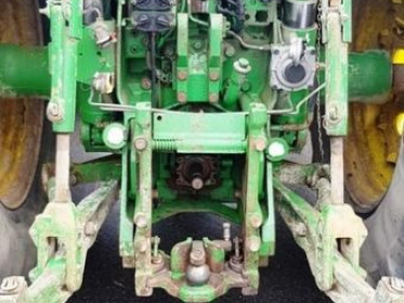 Traktor typu John Deere 8430 AUTOPOWR, Gebrauchtmaschine v Beckum (Obrázok 6)