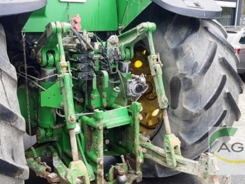 Traktor typu John Deere 8430 AUTOPOWR, Gebrauchtmaschine v Beckum (Obrázok 8)
