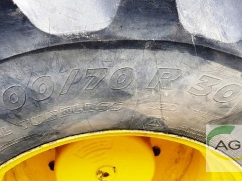 Traktor typu John Deere 8430 AUTOPOWR, Gebrauchtmaschine v Beckum (Obrázok 12)