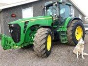 Traktor типа John Deere 8430 High Spec AUTOTRAC READY, FRONTLIFT, Gebrauchtmaschine в Dronninglund